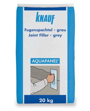 Picture of აკვაპანელის რუხი ფითხი Fugenspachtel-grau