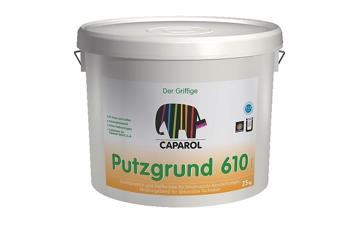 Picture of კაპაროლი Putzgrund 610