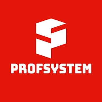 Picture for manufacturer PROFSYSTEM|პროფ სისტემი
