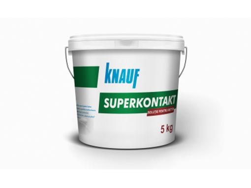 Picture of კნაუფის ადჰეზიური დასაგრუნტი მასალა Knauf Superkontakt & Betokontakt   20კგ