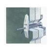 Picture of კნაუფის დუბელი ღრუტანიანი კედლებისათვის 5/32 გამოიყენება თ/მ ფილის 2 ფენიანი შემოსვის დროს.