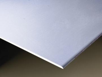 Picture of კნაუფის თაბაშირ–მუყაოს ცეცხლგამძლე და ნესტგამძლე ფილა Megaboard 2500x1200x12.5   (Diamant-Regular 2500x1250x12.5 TE)